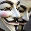 Anonymous Million Mask March – Gli Anonymous scendono in piazza