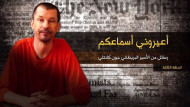 Terzo video di John Cantlie