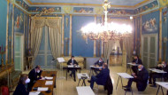 Piano vaccinale anti Covid in Sicilia, audizione dell'assessore Razza in commissione Salute all'Ars