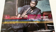 Mamadou BARRY et l'Afro Groove Gang