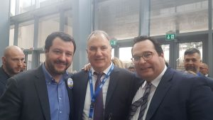 salvini, musumeci, durigon