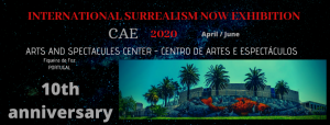 INTERNATIONAL SURREALISM NOW EXHIBITION
